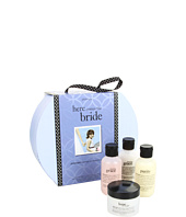 Philosophy - here comes the bride gift set