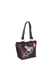 Harveys Seatbelt Bag - Robin Ring Tote