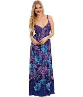 Type Z - Orchid Maxi Dress