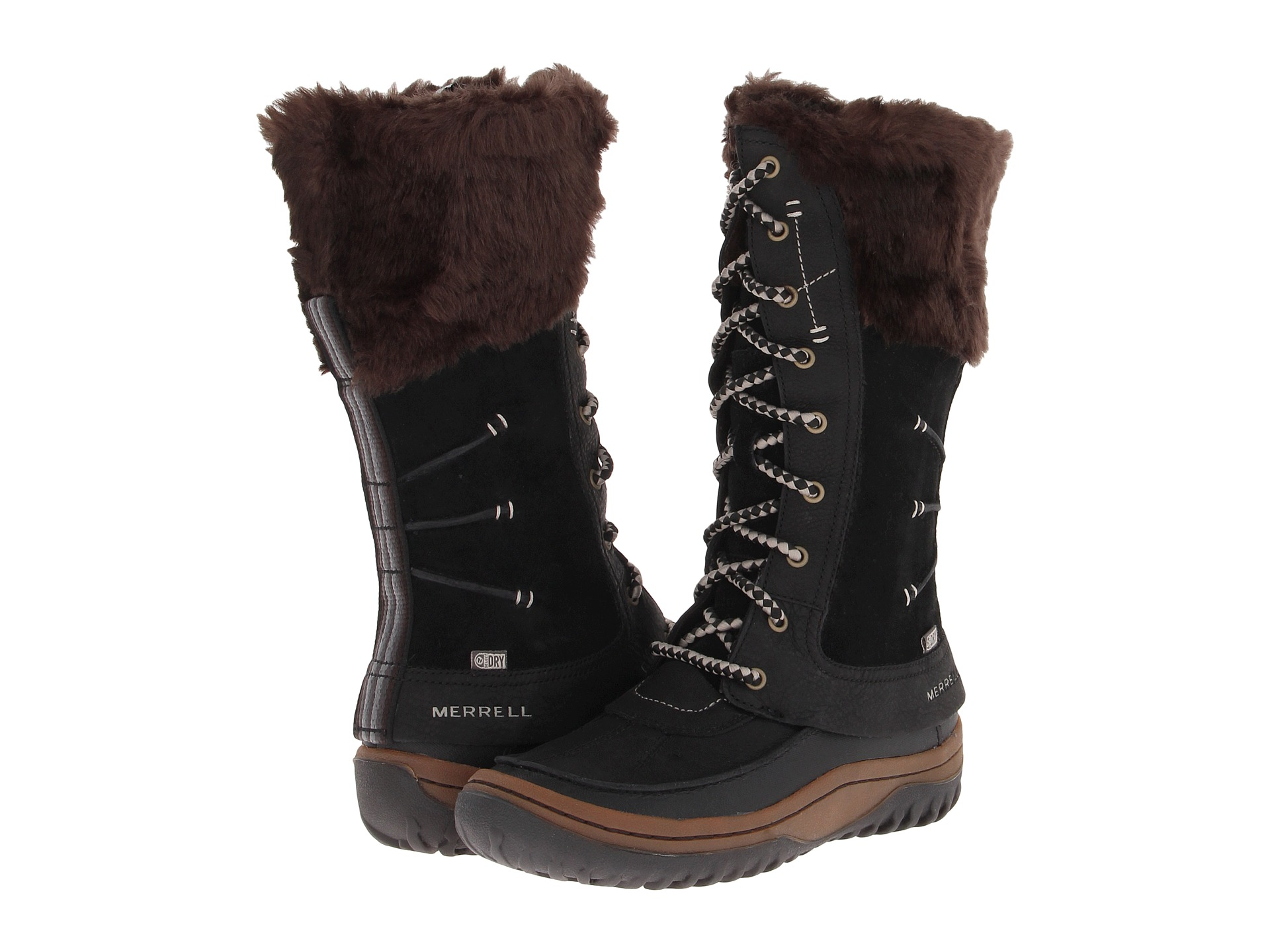 Merrell Winter Boots For Men Images Ideas About Mens
