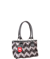 Harveys Seatbelt Bag - Medium Plaza Ring Tote