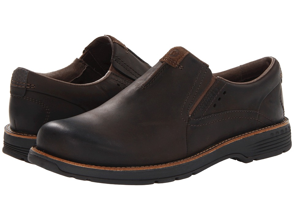 Merrell Realm Moc (Chocolate) Men