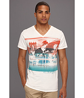 Marc Ecko Cut & Sew - East Meets West Tee