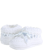 Jefferies Socks - Hand Crochet Bootie (Infant)