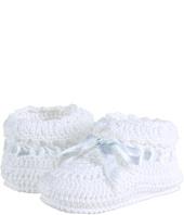 Jefferies Socks - Hand Crochet Bootie (Infant)