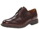 Clarks - Un.Walk (Walnut Leather) - Clarks Shoes