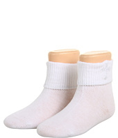 Jefferies Socks - Cotton Christening I 2-Pack (Infant/Toddler)