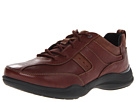 Clarks - Wave.Course (Brown Leather) - Clarks Shoes
