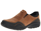 Clarks - Wave.Tackle (Tan Nubuck) - Clarks Shoes