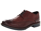 Clarks - Garnet Limit (Chestnut Leather) - Clarks Shoes
