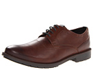 Clarks - Garnet Walk (Tan Leather) - Clarks Shoes