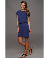 Kensie - Fine Gauge Melange Dress