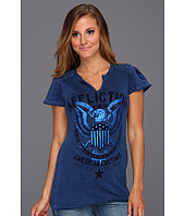 Affliction - Live Fast Free Premium Top
