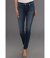 7 For All Mankind - The Skinny in Authentic Bright Blue