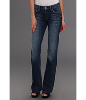 7 For All Mankind - Kimmie Bootcut in Authentic Bright Blue