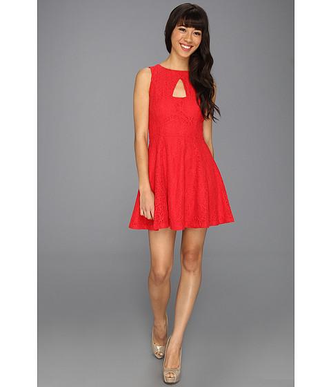 Cheap Jack By Bb Dakota Kerr Dress True Red