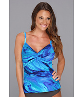 Miraclesuit - Free Flow Roswell Tankini Top