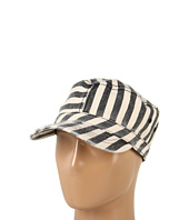 Grace Hats - Stripe Cap