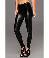 Tart - Shiny Black Legging