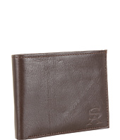 Stacy Adams - Stacy Adams Bi-Fold Wallet