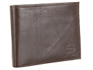 Stacy Adams Bi-Fold Wallet