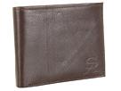 Stacy Adams - Bi-Fold Wallet
