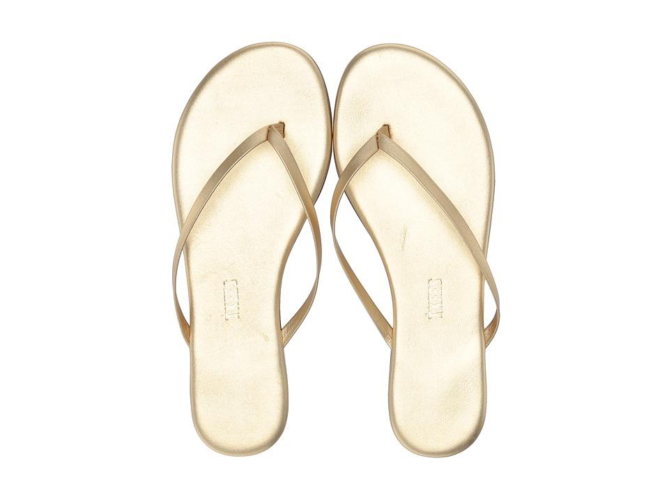 TKEES Highlighter (Blink) Sandals