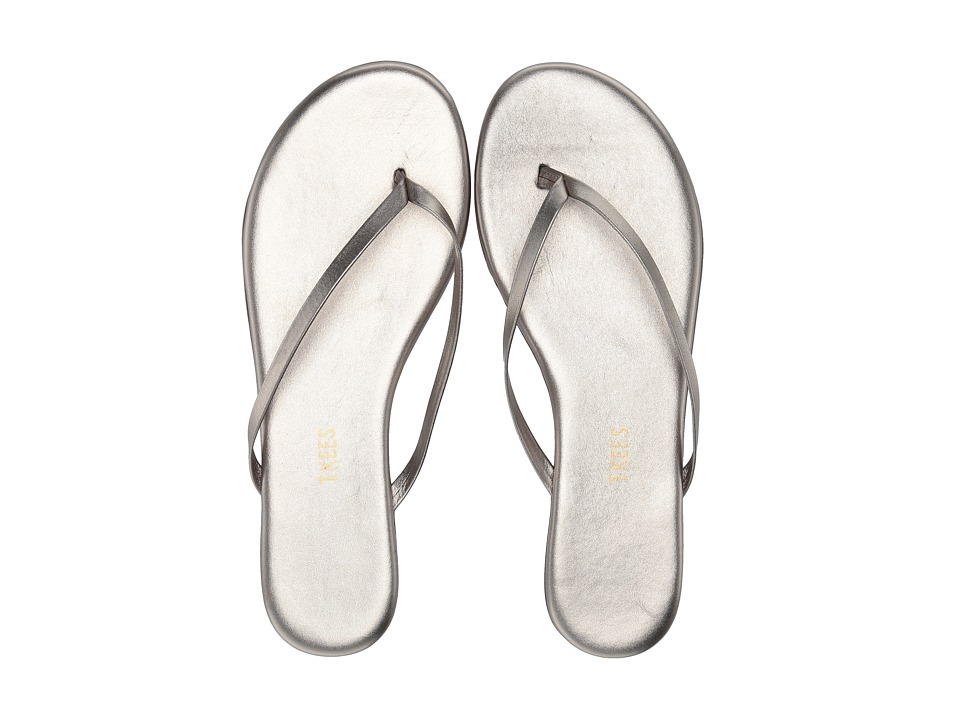TKEES - Shadows (Frosty Grey) Women's Sandals