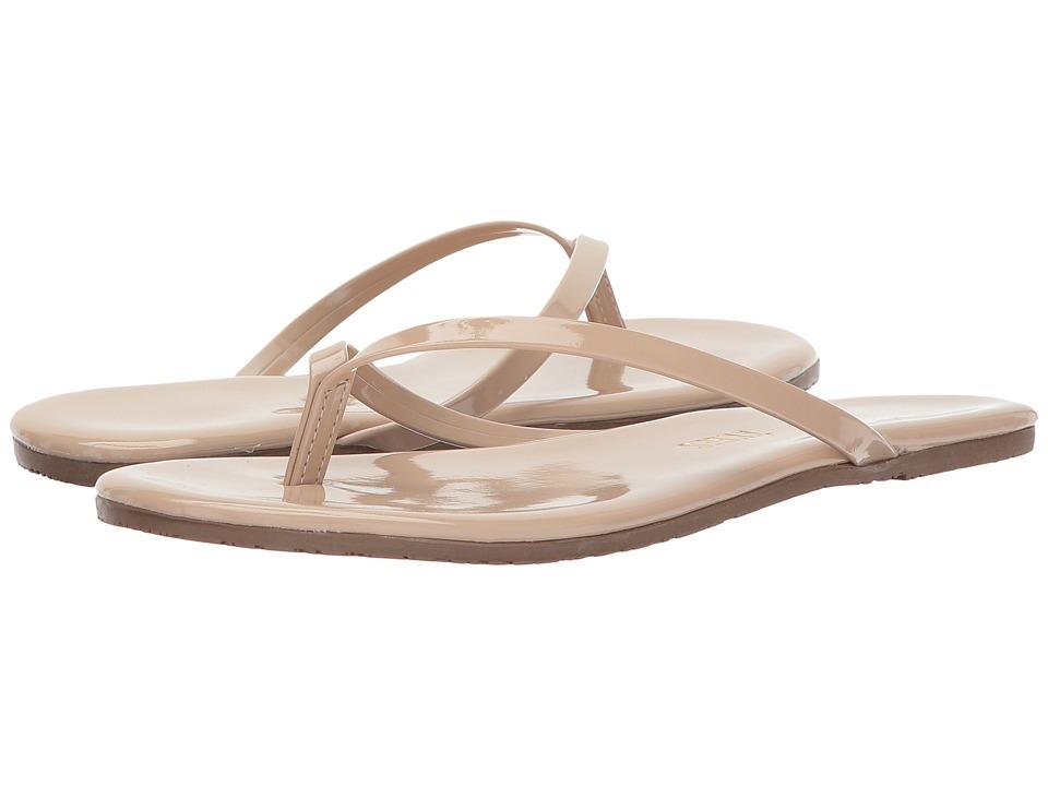 TKEES Flip Flop Waterproof Sunscreen Sunkissed SPF 30 Womens Sandals