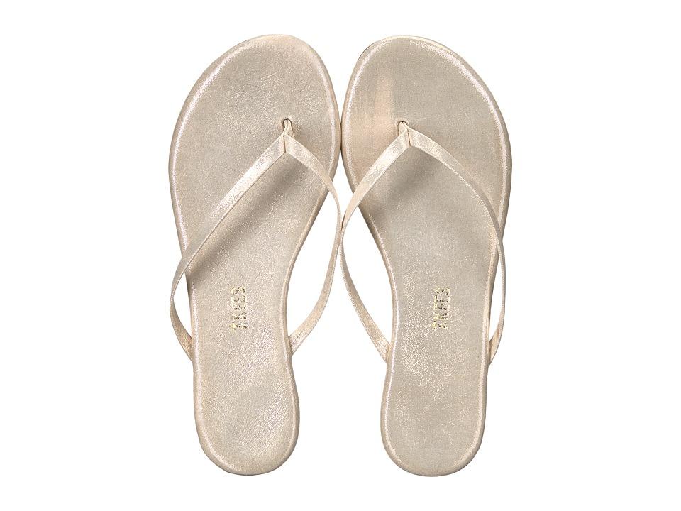 TKEES Glitters (Pink Pearl) Sandals