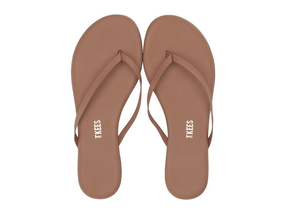 TKEES Foundation Matte (Beach Bum) Sandals