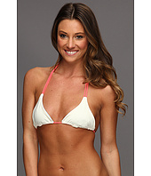 Basta - Kikitas Reversible Double String Triangle Bikini Top