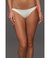 Basta - Kikitas Reversible Ruched Full Bikini Bottom