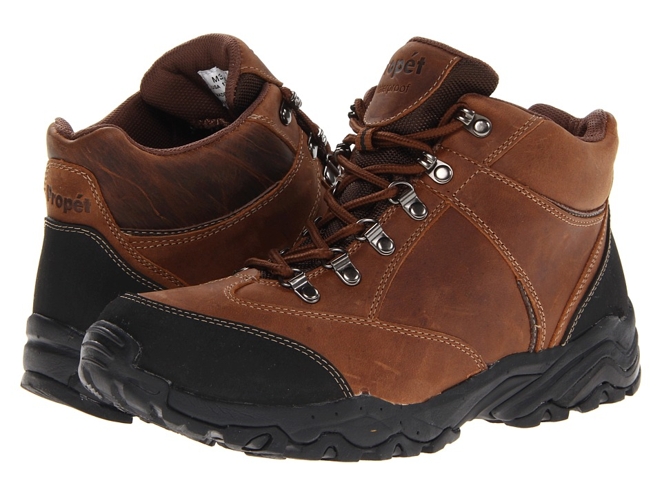 Propet Navigator (Brown) Men