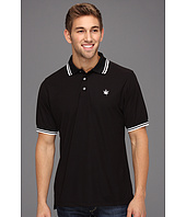 Boast - Court Tipped Polo Shirt