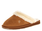 Scuff Cinnamon Footwear Shoes