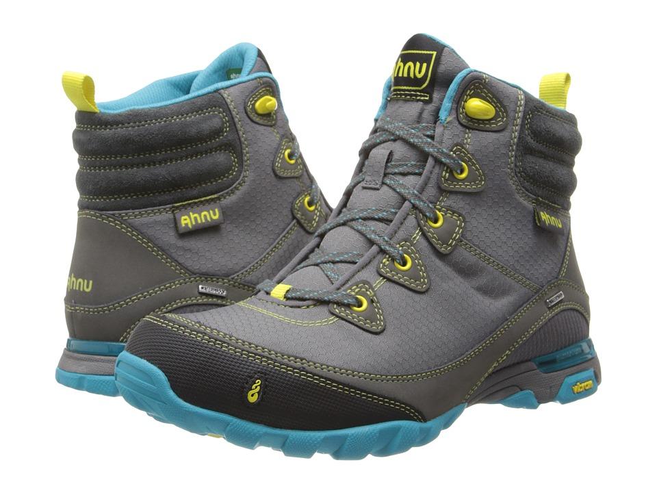 Ahnu - Sugarpine Boot (Dark Gray) Women