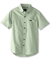 RVCA Kids - That'll Do Oxford S/S Woven (Big Kids)