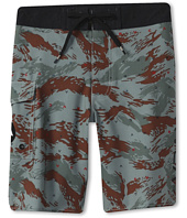 RVCA Kids - Tropicamo Trunk (Big Kids)