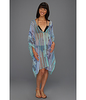 Echo Design - Loco Stripe Short Caftan