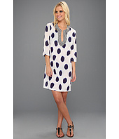 Echo Design - Ikat Dot Tunic