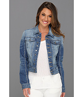 Blank NYC - Denim Jacket in Flavor Savor