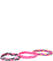 Under Armour - 3-Pack Braided Mini Headband