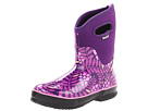 Bogs - Winterberry Mid Classic (Purple Multi) -
