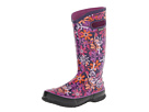 Bogs - Make A Wish Rainboot (Plum Multi) -