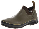 Bogs - Urban Farmer (Dark Olive) -