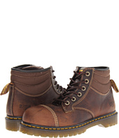 Dr. Martens Work - Lyall ST 6 Eye Cap Toe Boot