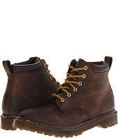 Dr. Martens - 939 6-Eye Padded Collar Boot