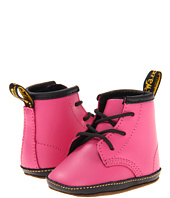 Dr. Martens Kid's Collection - Auburn Lace Bootie (Infant)