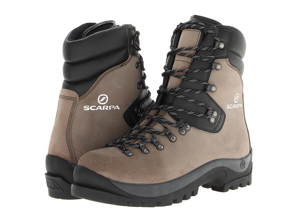 Scarpa - Fuego (Bronze) Mens Boots